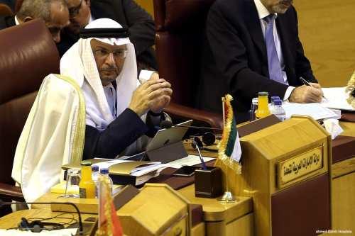Ministro de los Emiratos Árabes Unidos advierte del riesgo de…