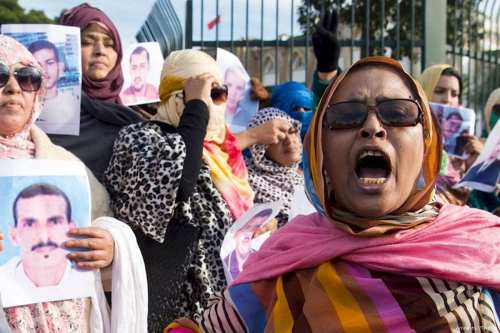 Amnistía: Marruecos está tratando de desacreditarnos