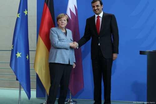 Qatar invierte 25.000 millones de euros en Alemania