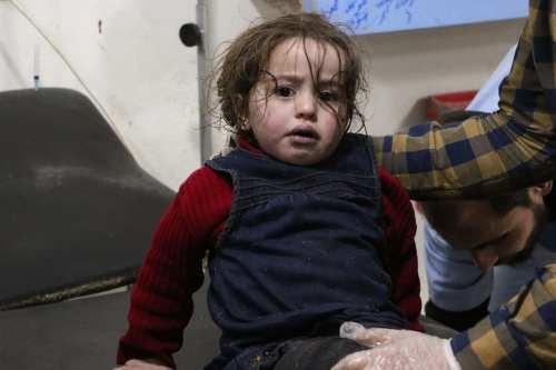 Siria condenada por un organismo de armas químicas por el…
