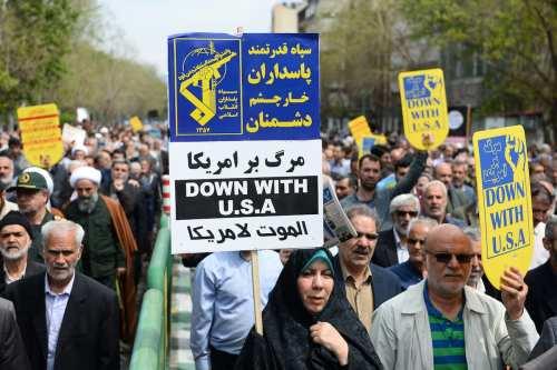 Informe: EE.UU. e Israel obligan a Irán a cambiar su…