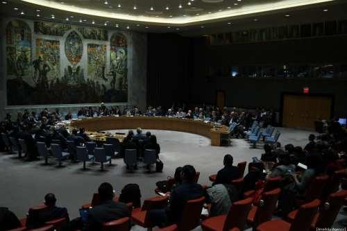 Rusia y China vetan la ayuda a Siria a través…