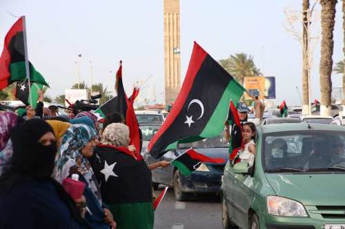 Túnez confirma su apoyo al gobierno libio