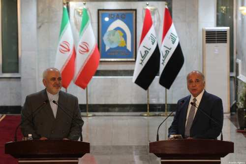 El ministro iraní de Relaciones Exteriores elogia el papel de…