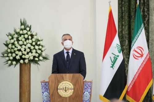 El primer ministro de Irak ordena a las fuerzas de…