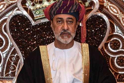 El Sultán de Omán perdona a los opositores más importantes,…