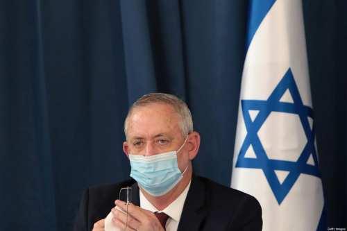 El partido de la coalición israelí quiere que los militares…