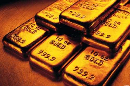 Egipto informa de que ha encontrado un depósito de oro…
