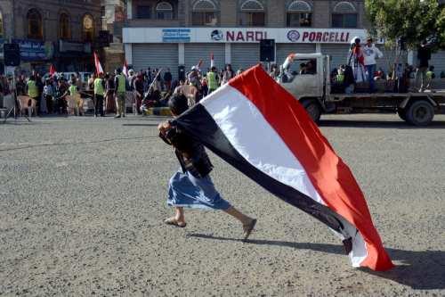 """Ministro de Yemen rechaza la """"campaña de difamación"""" contra el…"""