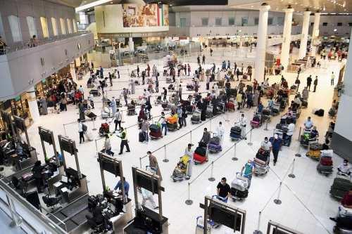 Kuwait revisará la prohibición de vuelos a El Cairo, según…