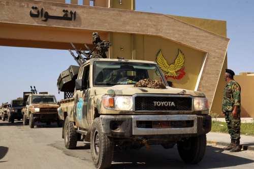 ¿Apoyan realmente las tribus de Libia la amenaza de agresión…