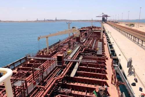 La corporación petrolera de Libia advierte de un desastre similar…