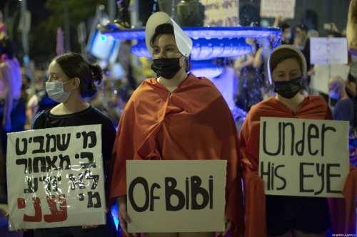 Israel: Netanyahu implementará un cierre total para limitar las manifestaciones…