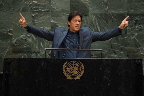 Pakistán necesita una nueva política para el Oriente Medio y…