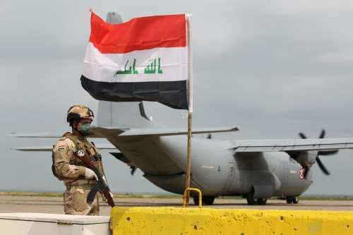 Informe: Líder de Daesh reveló las identidades de sus compañeros…