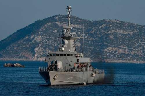 Turquía advierte sobre la militarización de la isla desmilitarizada de…