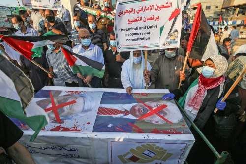ONG: La normalización de Bahrein no conduce a la paz