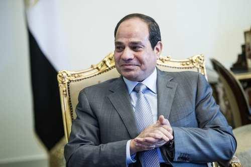 Las protestas contra el dominio de Sisi estallan en todo…