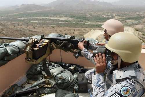 Arabia Saudí: Cinco civiles heridos en un ataque hutí a…