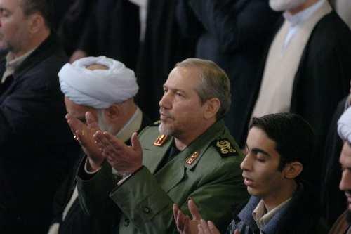 """Irán recibió """"lingotes de oro"""" de Venezuela a cambio de…"""