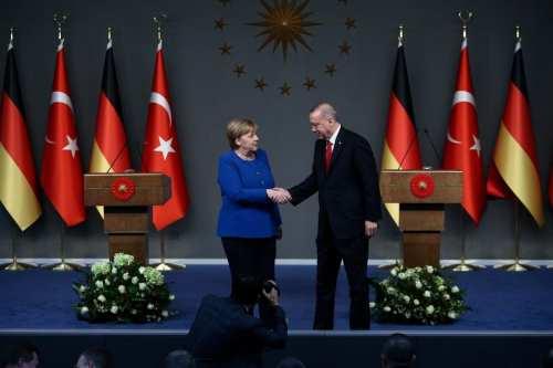 Los estados europeos deberían ser justos en el Mediterráneo Oriental,…