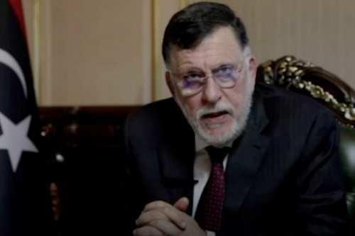 El primer ministro de Libia, apoyado internacionalmente, renunciará en octubre