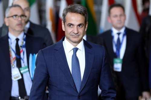Grecia acoge con beneplácito la iniciativa de Turquía para aliviar…