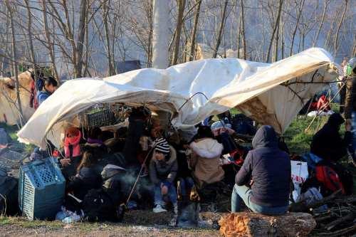 Grecia fortalece la seguridad fronteriza contra los refugiados