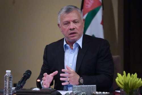 El rey Abdullah de Jordania promete que el nuevo gobierno…