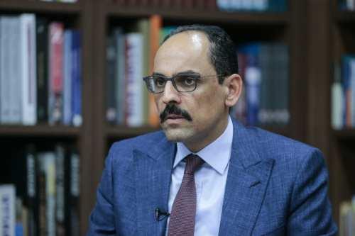 Turquía anuncia su voluntad de cooperar con Egipto