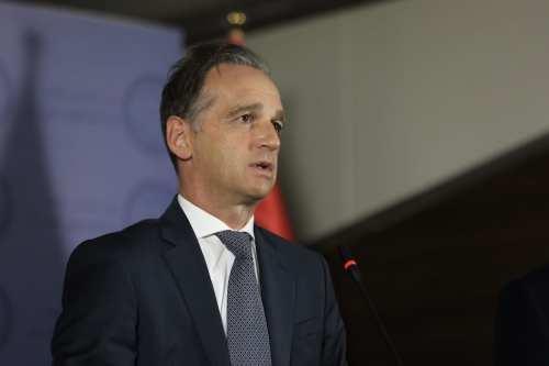 """Alemania advierte a Turquía contra las """"provocaciones"""" en el Mediterráneo…"""