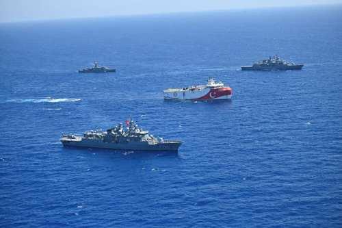 Israel ataca a Turquía y renueva su pleno apoyo a…
