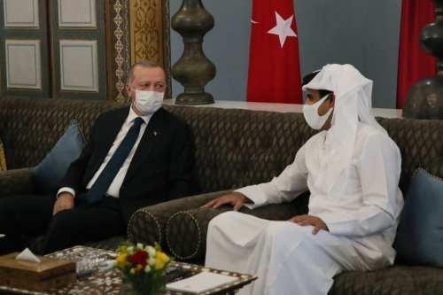 ¿Está Turquía realmente en contra de los países y pueblos…