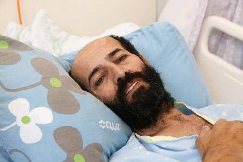 La Cruz Roja afirma que la huelga de hambre de…