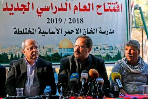 Fatah: No hay acuerdo con Hamas para la lista electoral…