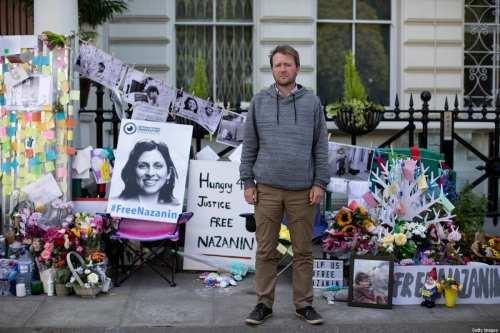 El Reino Unido convoca al embajador iraní sobre Zaghari-Ratcliffe