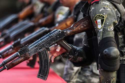 Un tribunal egipcio condena a muerte a seis hombres por…