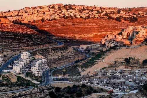 Israel confiscará 3.000 acres de tierra palestina en el Valle…