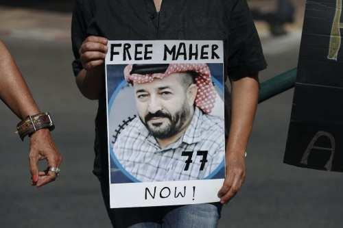 Grupos de derechos palestinos e israelíes temen por la vida…
