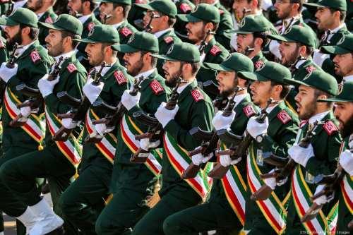 Las milicias iraníes refuerzan las tropas de Al Assad en…