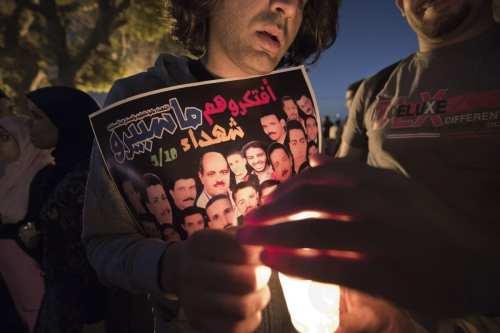Egipto: Noveno aniversario de la masacre de Maspero