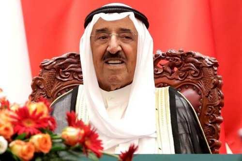 El emir de Kuwait muere a los 91 años