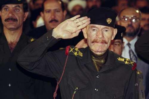 Irak: Ex ministro de Interior advierte de un golpe que…