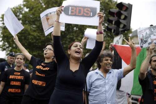 El BDS condena las acusaciones de antisemitismo de Washington