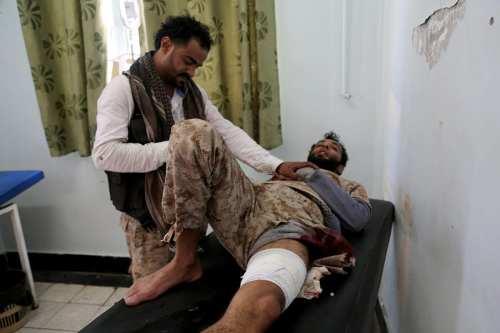 ONU: Más de 1.500 yemeníes muertos y heridos en 9…