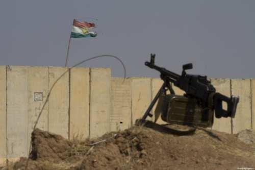 Líder de los Peshmerga: El ejército turco derrotó al PKK