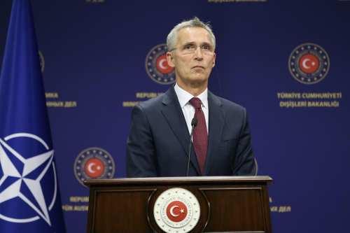 Turquía desempeña un papel clave en la lucha contra el…