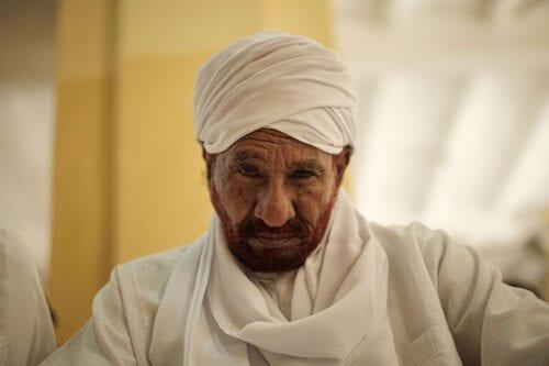 El ex primer ministro sudanés Sadiq Al-Mahdi muere de coronavirus