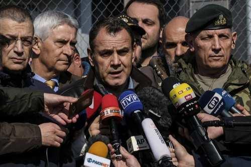 Israel, Grecia y Chipre acuerdan reforzar su cooperación militar