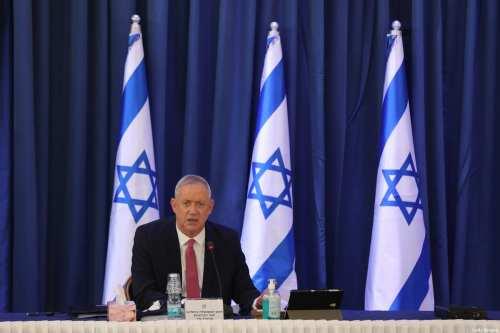 Israel está listo para el acuerdo con Hamas